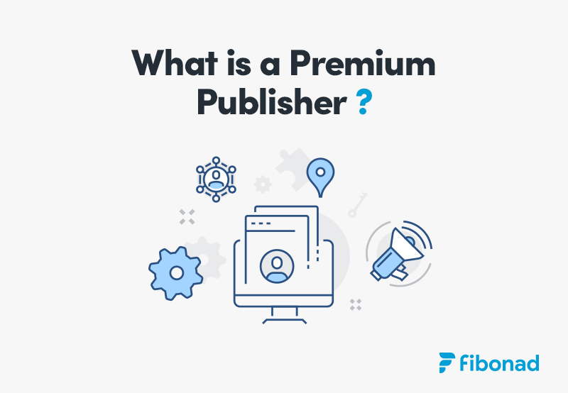 Premium Publisher Fibonad