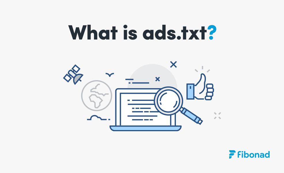 What is ads.txt Fibonad