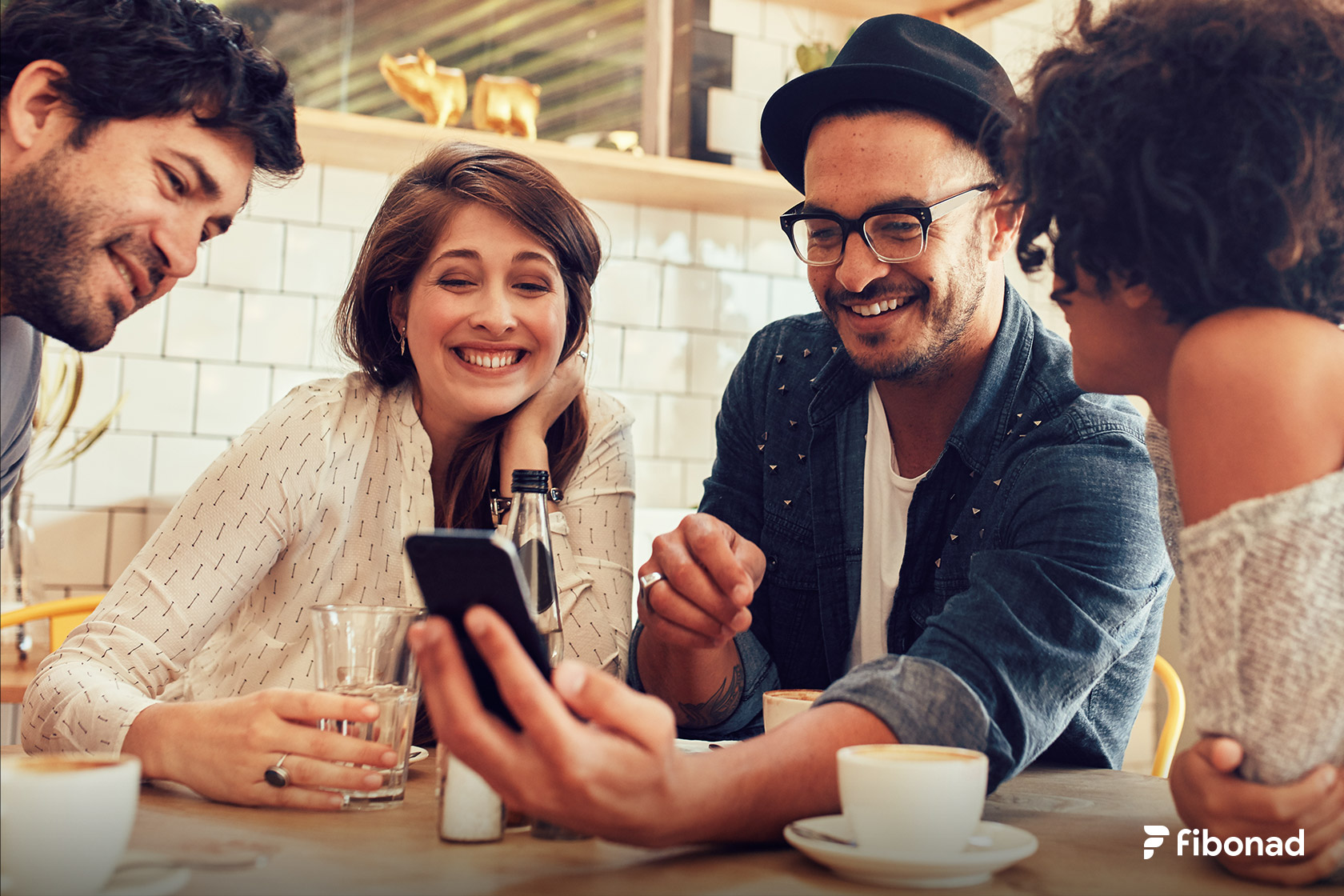 Mobile advertising trends to keep an eye on this 2018 for Mobili ad trend